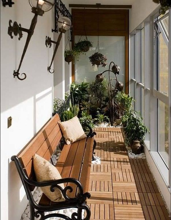 balcony flooring ideas. Black Bedroom Furniture Sets. Home Design Ideas