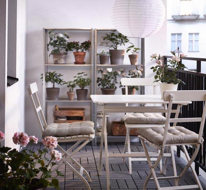 Balcony Furniture Ideas (5)
