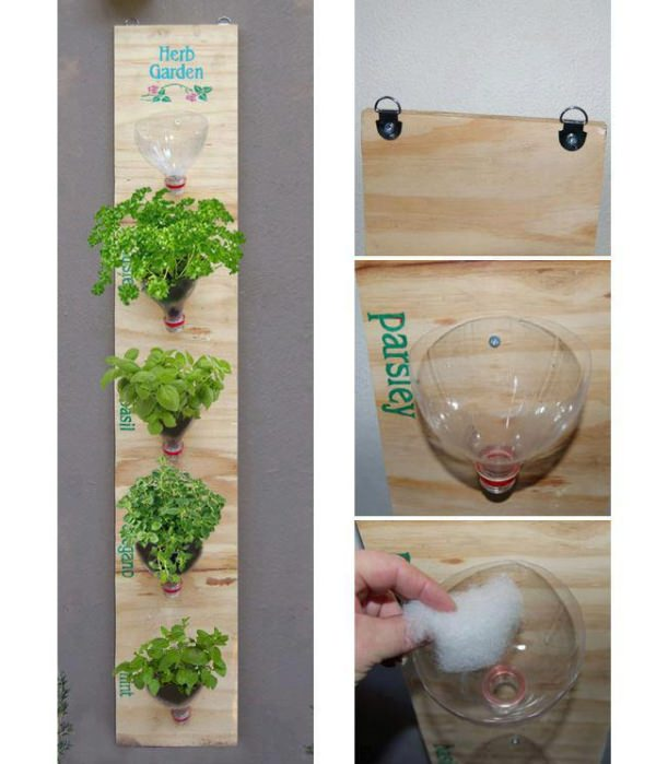 8 balcony herb garden ideas you would like to try solutioingenieria Gallery