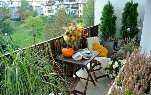 balcony privacy ideas - Ideas For Privacy On Patio