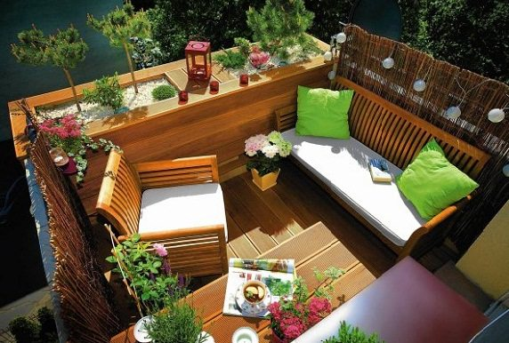 Balcony privacy ideas for Balcony privacy solutions