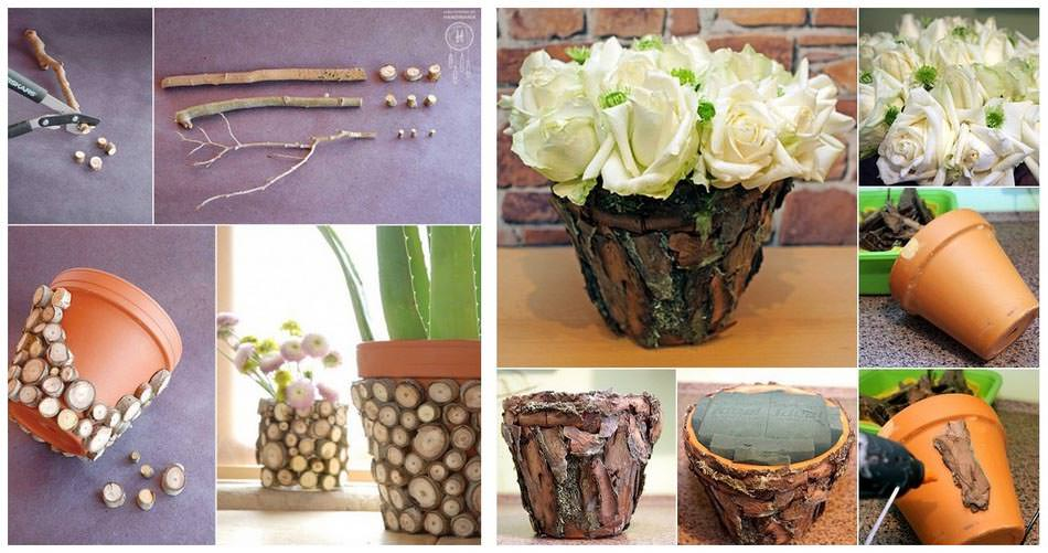 pot diy ideas 1_mini - Garden Ideas Using Pots
