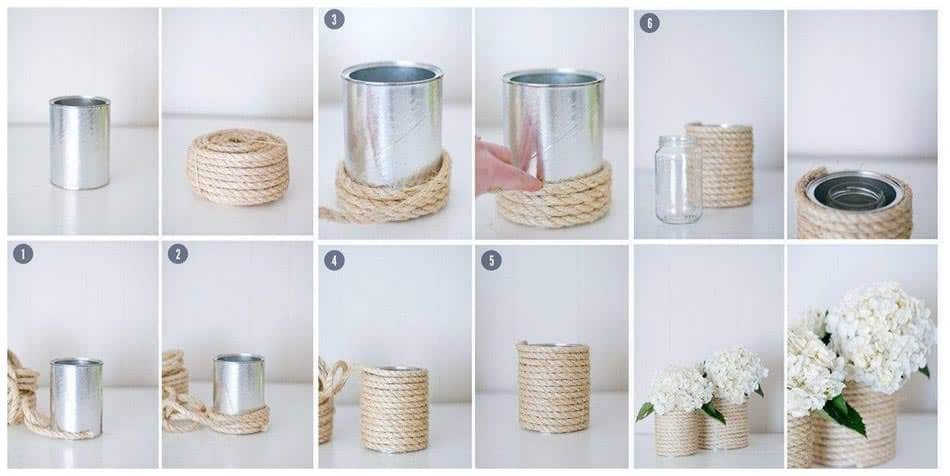 pot diy ideas (5)_mini  sc 1 st  Balcony Garden Web : flower pots decoration ideas - www.pureclipart.com