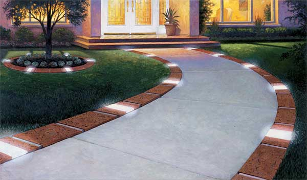 Garden Brick Edging Ideas paver mow strip for garden edging so tired of having to rely on string trimmers Solar Lighting Decorative Plastic Bricks