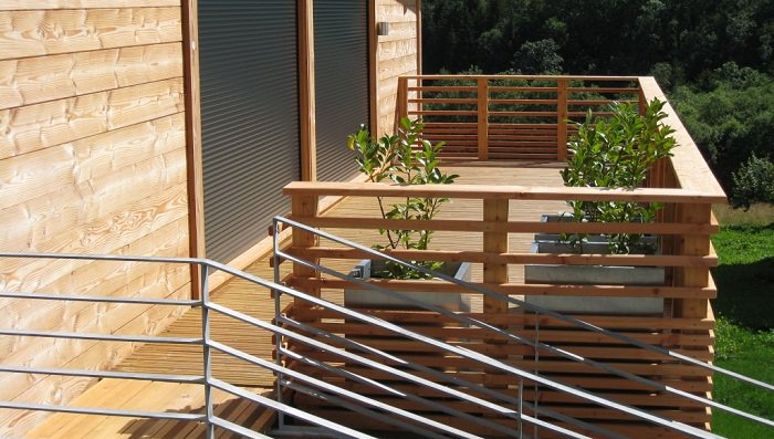 17 Balcony Railing Design