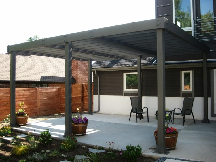 Modern pergola design ideas for Pergola designs