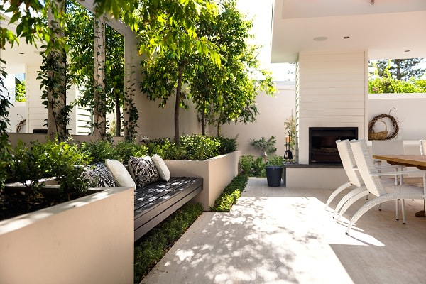 5 Essential Contemporary Garden Design Ideas Balcony Garden Web