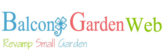 Balcony Garden Web