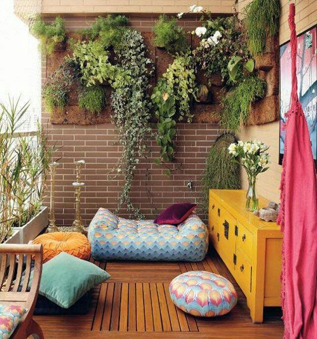 balcony wall designs - Designs For Pictures On A Wall