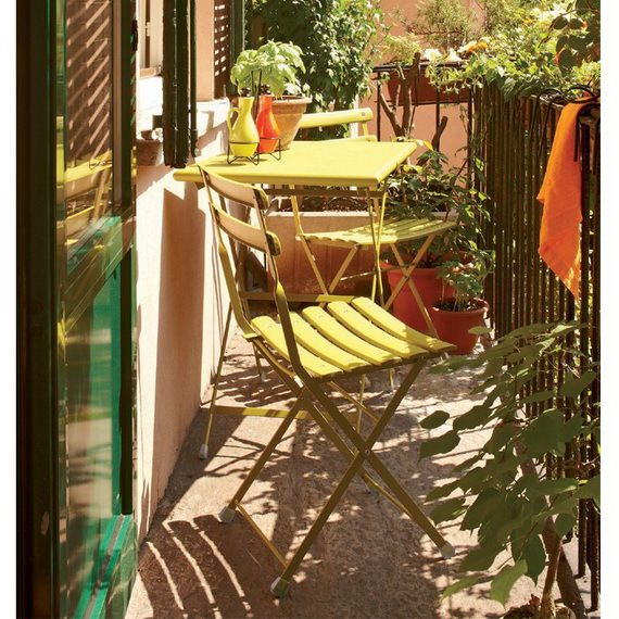 Garden Balconies: 10 Tips To Start A Balcony Flower Garden