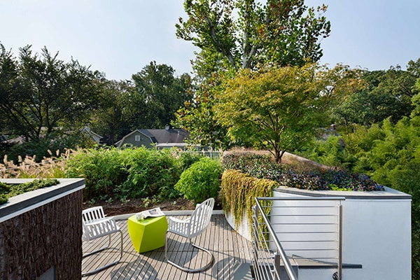 11 most essential rooftop garden design ideas and tips for Rooftop landscape design