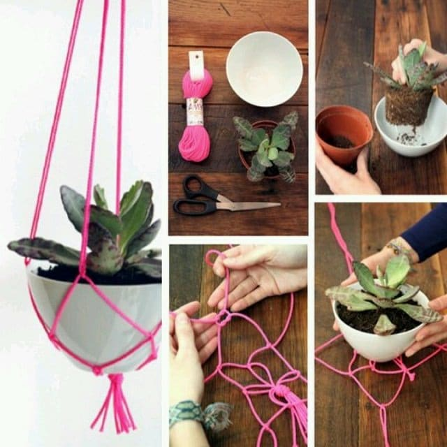16 Great Ideas For Garden That You Can Do From Everyday
