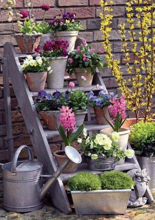 Gnome Garden: 18 Cool DIY Ideas To Make Your Garden Look Great