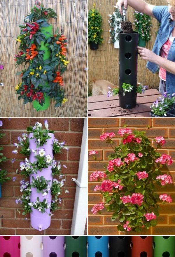 Cool Garden Ideas find this pin and more on cool garden ideas Ways To Make Your Garden Look Great 4