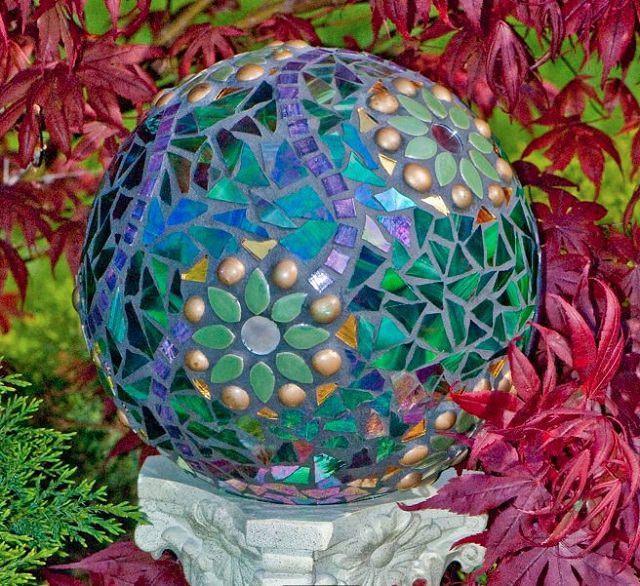 Garden Ball 4