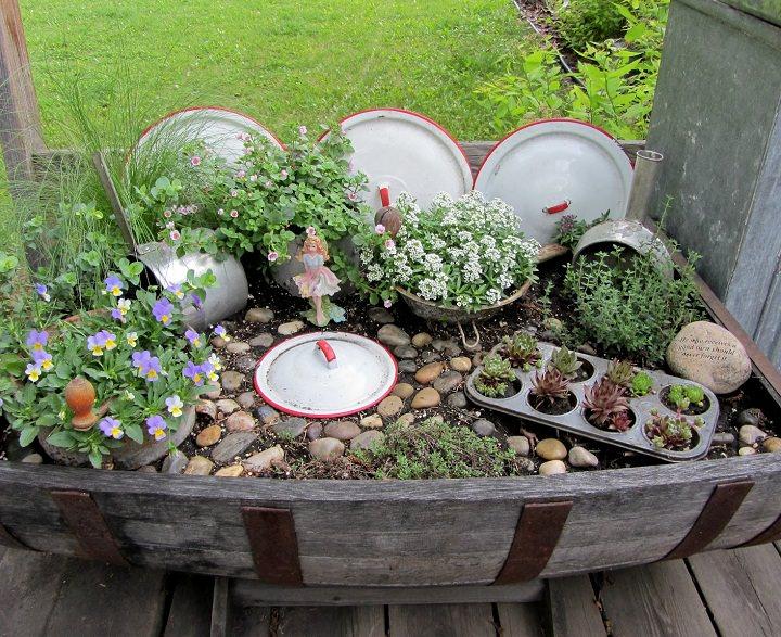 4 Lovely Budget Patio Ideas For Small Backyards Balcony