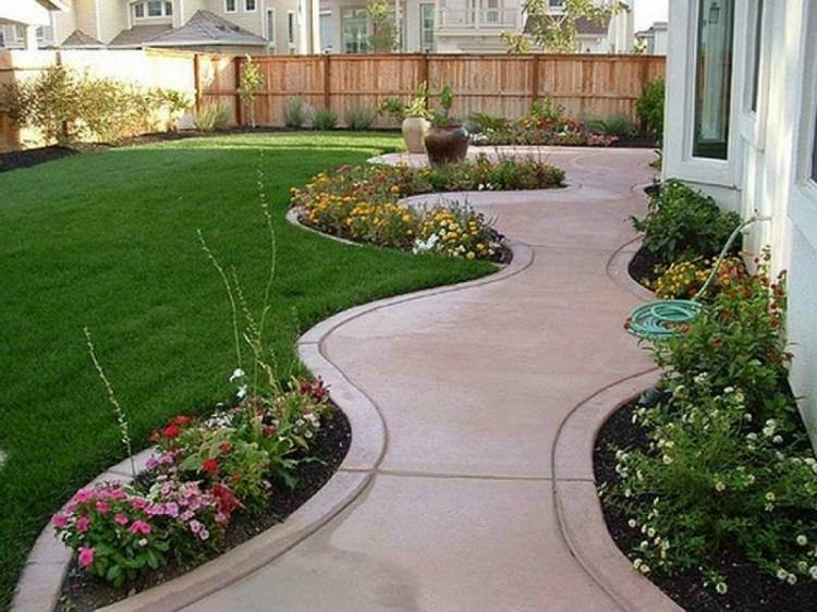 Composition Of A Good Garden Design 4 Amazing Ideas
