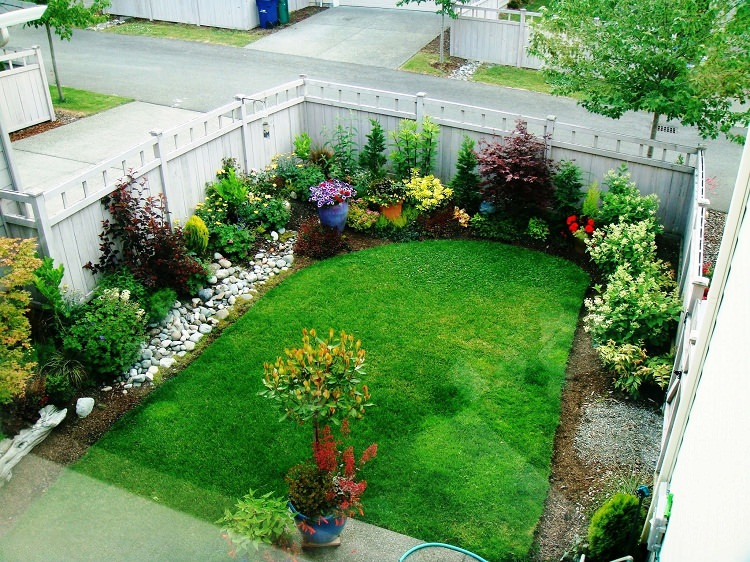 Genial It Could Be Argued That A Garden Design Is Primarily A Planting Design And  Apparently, You Canu0027t Argue With That. Forget All The Ground Work; ...