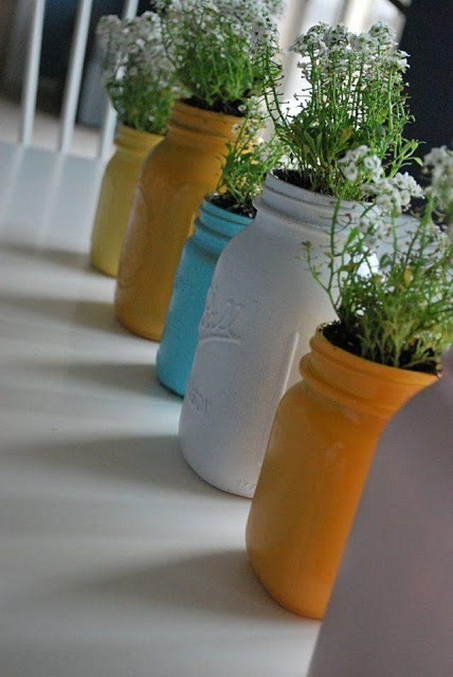 25 Most Beautiful Diy Table Top Decoration Ideas Balcony