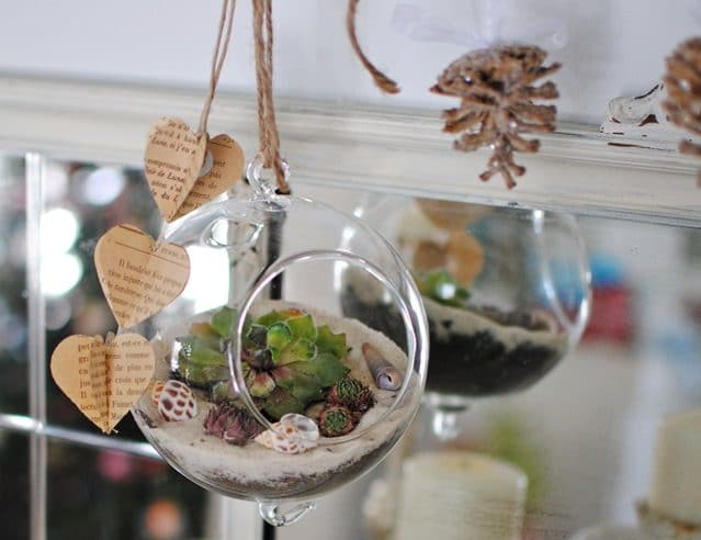 Do It Yourself Home Decorating Ideas: 16 Offbeat DIY Hanging Planter Ideas