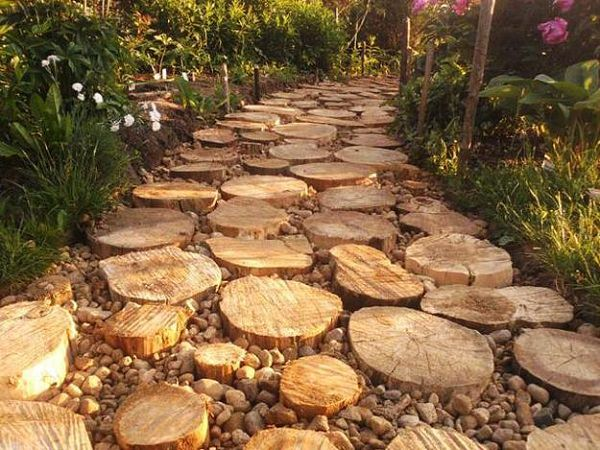 Alternative Woods For Garden Beds