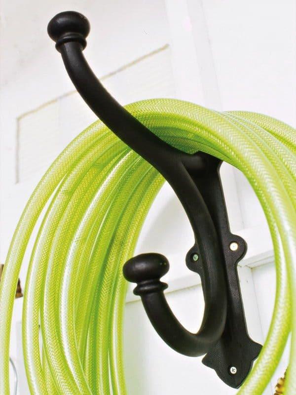 21 Most Creative And Useful DIY Garden Tool Storage Ideas | Balcony ...