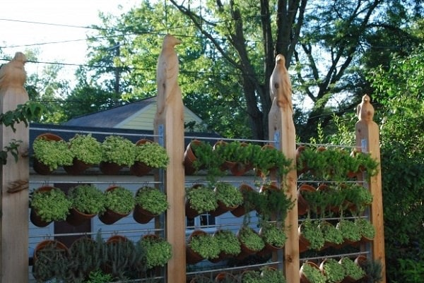 26 DIY Garden Privacy Ideas That Are Affordable & Incredible ...