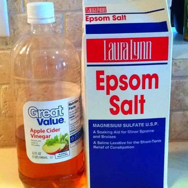 How To Make Epsom Salt Detox Drink