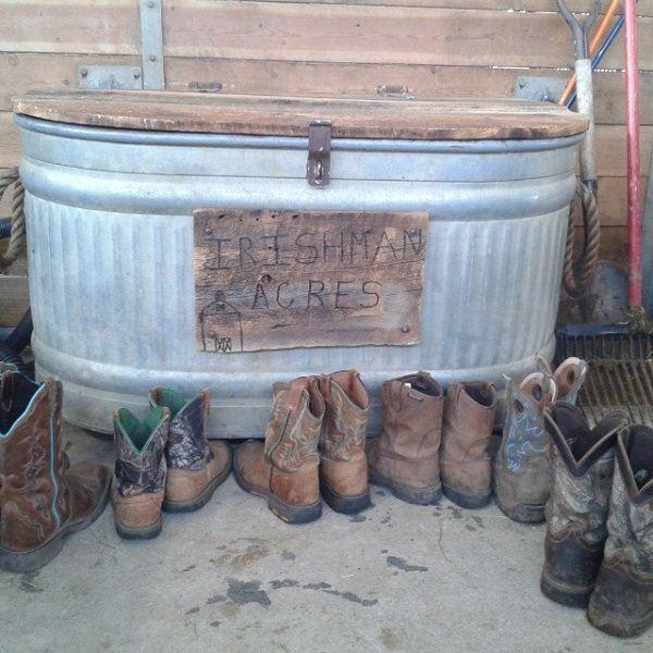 21 DIY Ways To Reuse Stock Tanks In The Home & Garden ...