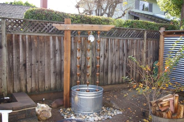 21 Diy Ways To Reuse Stock Tanks In The Home Amp Garden