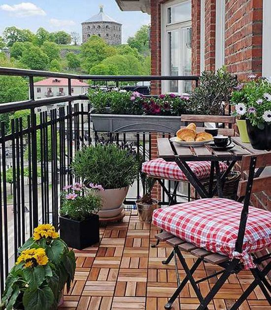 Things to do with a balcony 5 ideas balcony garden web your small balcony is a nice private space and if not learn how to improve the privacy of your balcony here where you can save yourself from the prying solutioingenieria Gallery