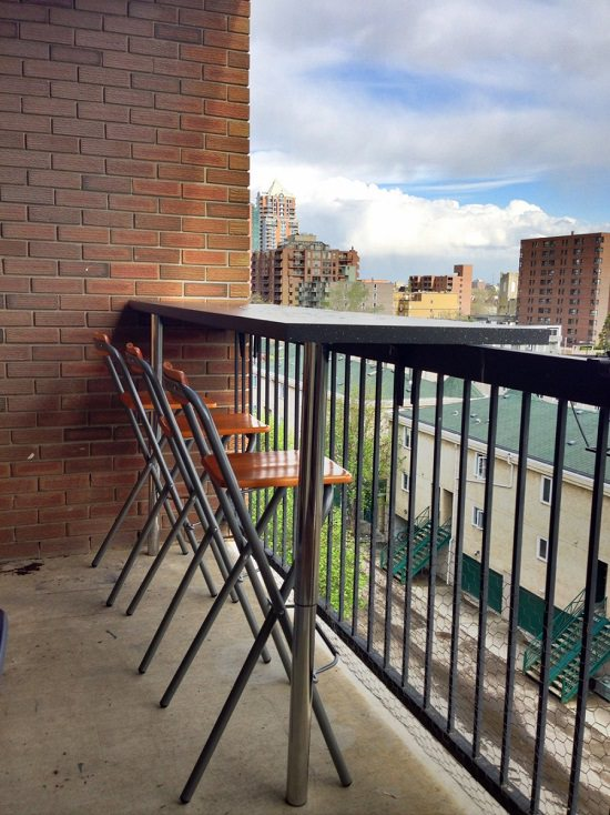 Things To Do With A Balcony 5 Ideas Balcony Garden Web