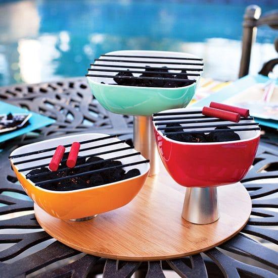 Diy bbq grill ideas for summer balcony garden web