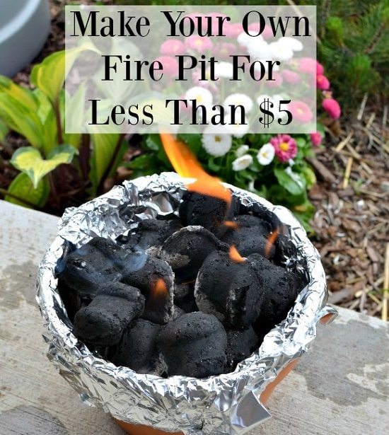 21 Warm Diy Tabletop Fire Bowl Fire Pit Ideas For Small Spaces Balcony Garden Web