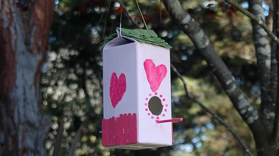 28 Best DIY Birdhouse Ideas With Plans And Tutorials | Balcony ...