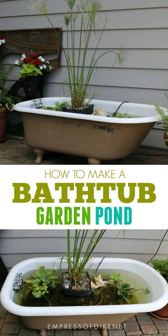11 Bizarre Diy Bathroom Items Ideas In The Garden
