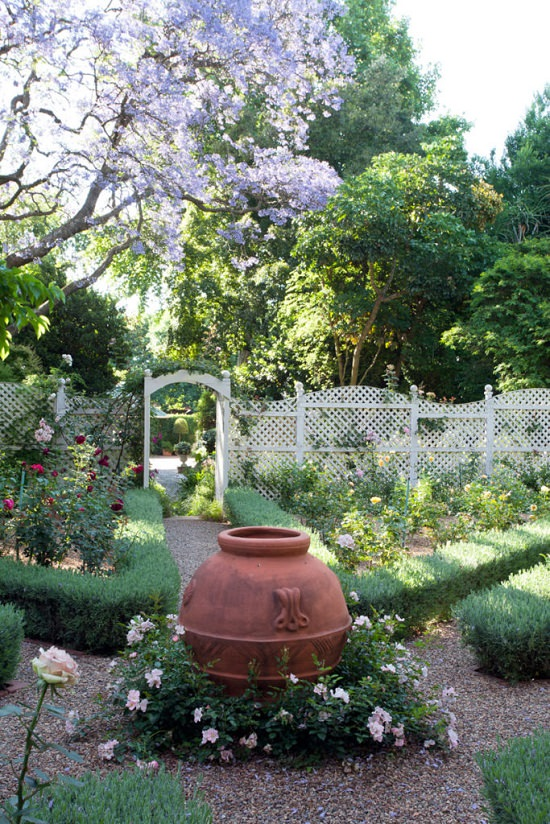 Tiny Home Designs: 11 Articles That Teach You How To Create A Rose Garden