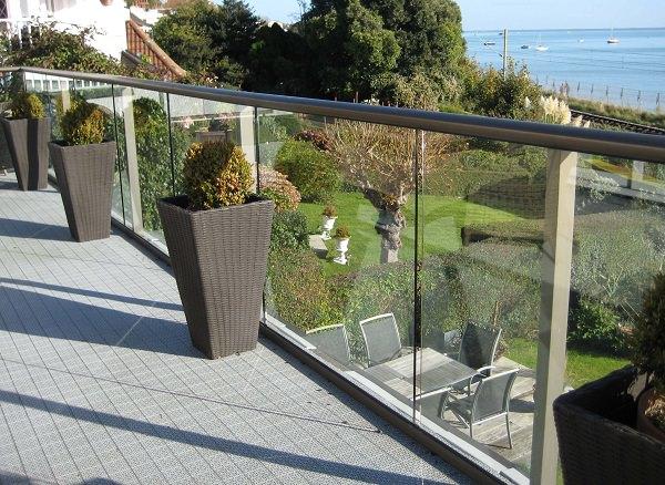 Balcony Railing Ideas How To Choose Railings For Balcony