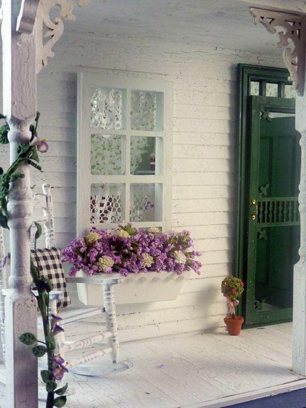 8 Patio and Porch Design Ideas | Balcony Garden Web