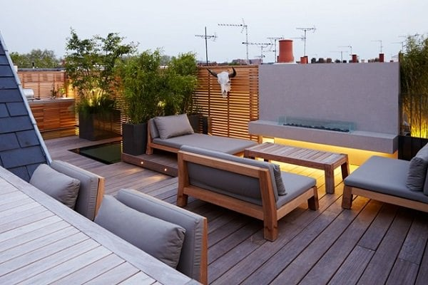 23 Terrace Garden Tips to Turn it into an Urban Oasis ...
