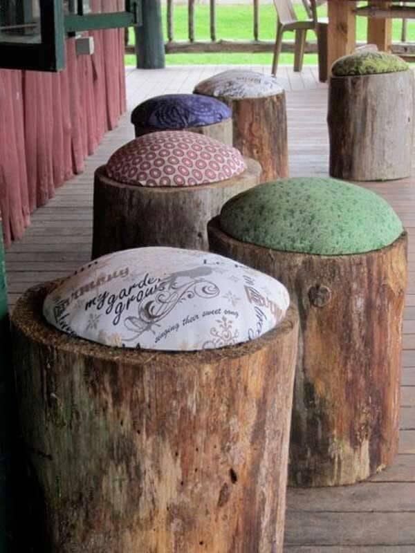 diy garden furniture ideas 3