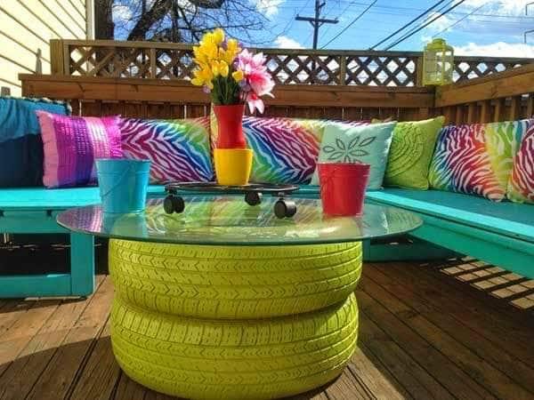 diy garden furniture ideas 4