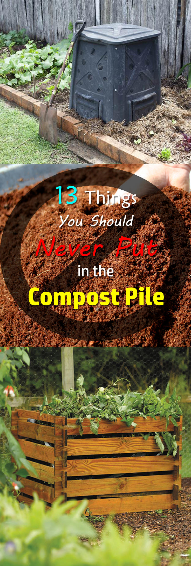 13 Things You Can T Compost What Not To Compost Balcony Garden Web