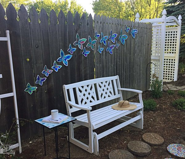 DIY-Butterfly-Lawn-Ornaments