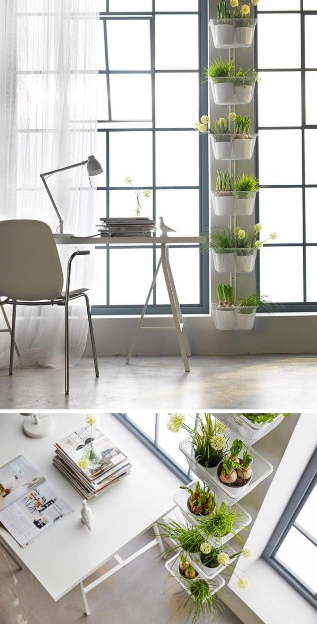19 Best Diy Indoor Garden Decoration Ideas Balcony
