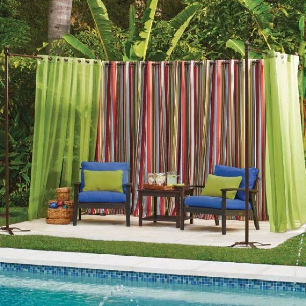 23 Best Diy Backyard Projects And Garden Ideas: 26 DIY Garden Privacy Ideas That Are Affordable