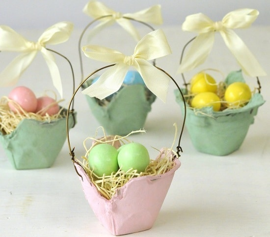 Amazing Things to Do with Egg Cartons