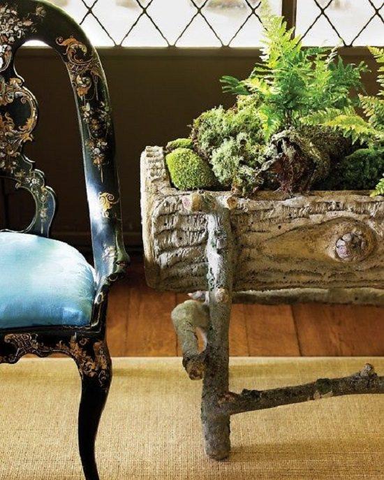 Indoor Moss Garden Ideas