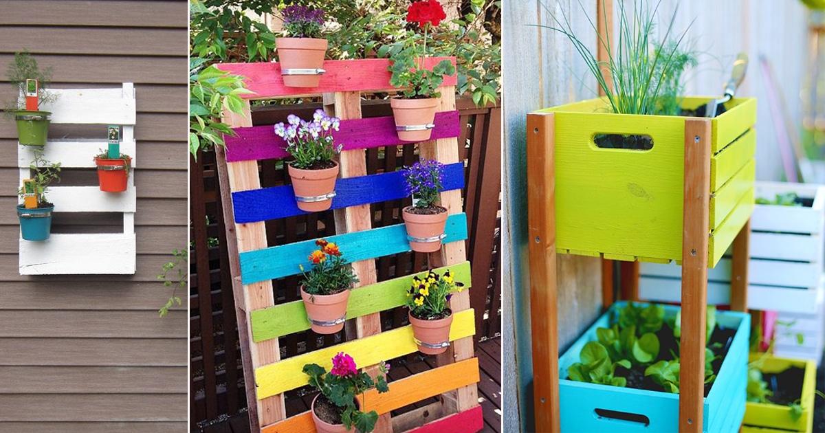 Vertical Garden Ideas 5