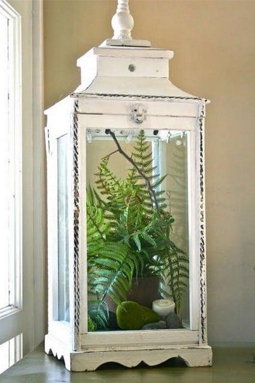 Furniture Garden Ideas 6